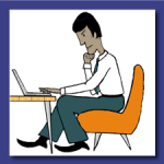 Office Ergonomocs Mobile ohs elearning course Virtual Accident